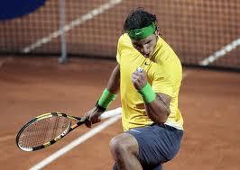 Nadal Roland-Garros