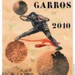 Affiche RG 2010