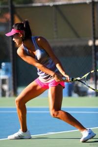 Bons appuis tennis
