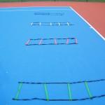Préparation physique tennis