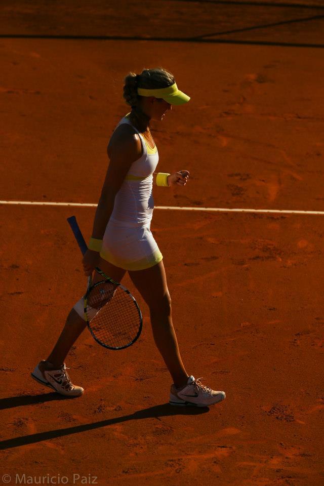 Bouchard tennis