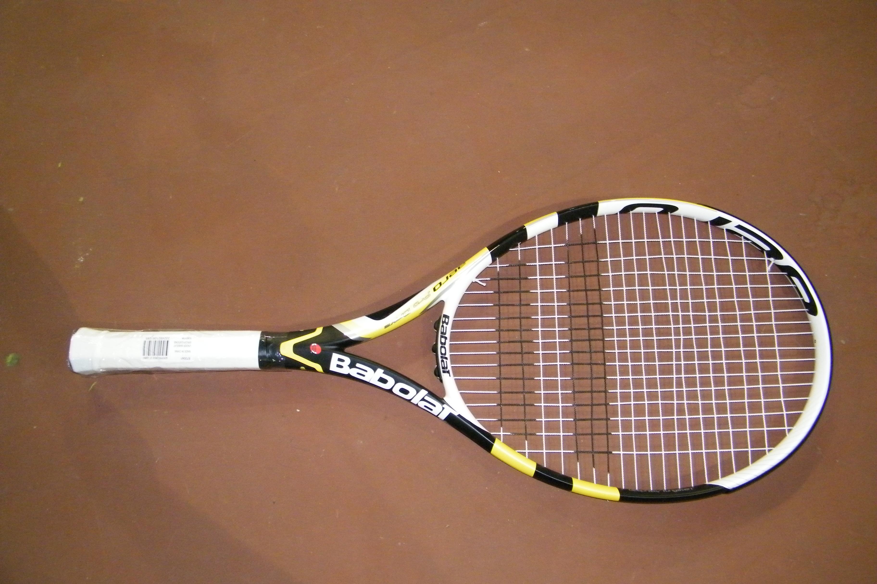 quel age commencer tennis