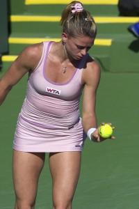 Tennis Camilia Giorgi