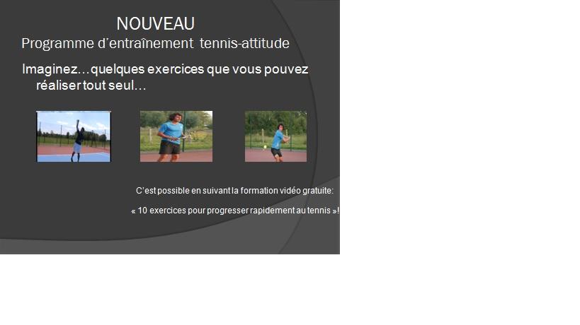 Formation gratuite: 10 exercices pour progresser rapidement!