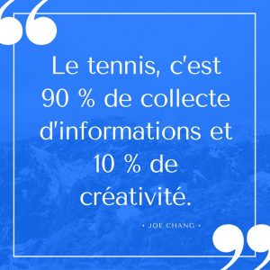 Citation tennis